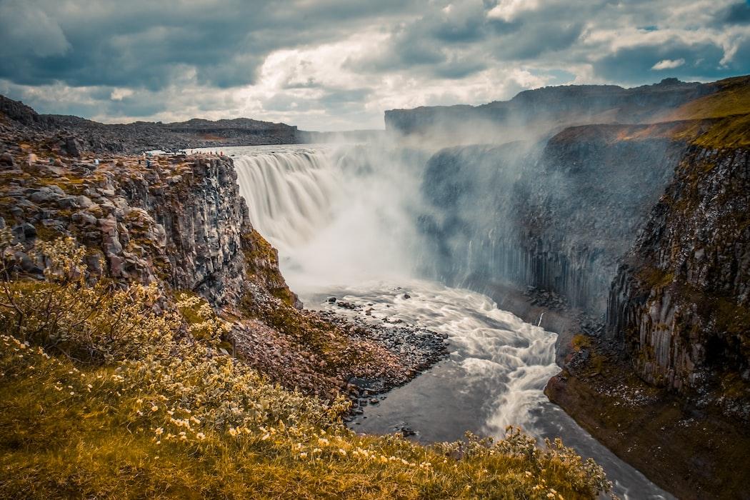 Dettifoss Waterfall, Things to do in Husavik