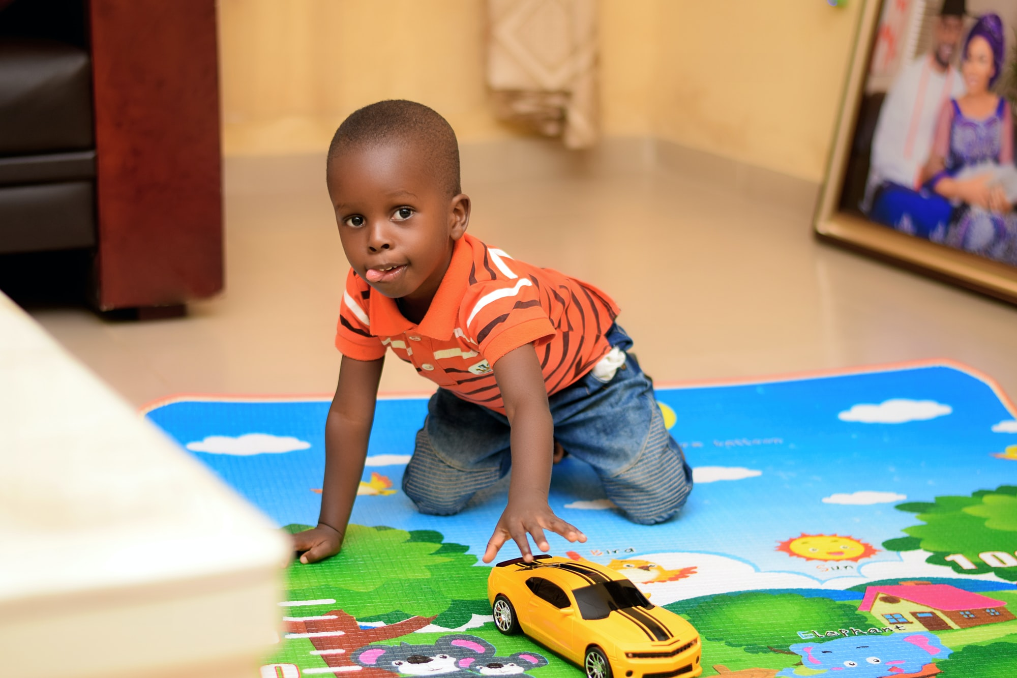 How to choose a daycare centre for your child