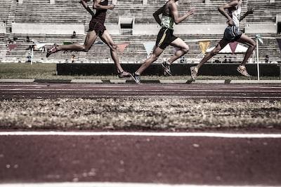 Hvor langt skal jeg løbe på et interval? [Beregner]