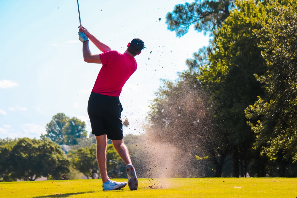 500+ Golf Pictures [HD]   Download Free Images on Unsplash