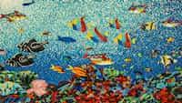 Mosaic Puzzle puzzle stories