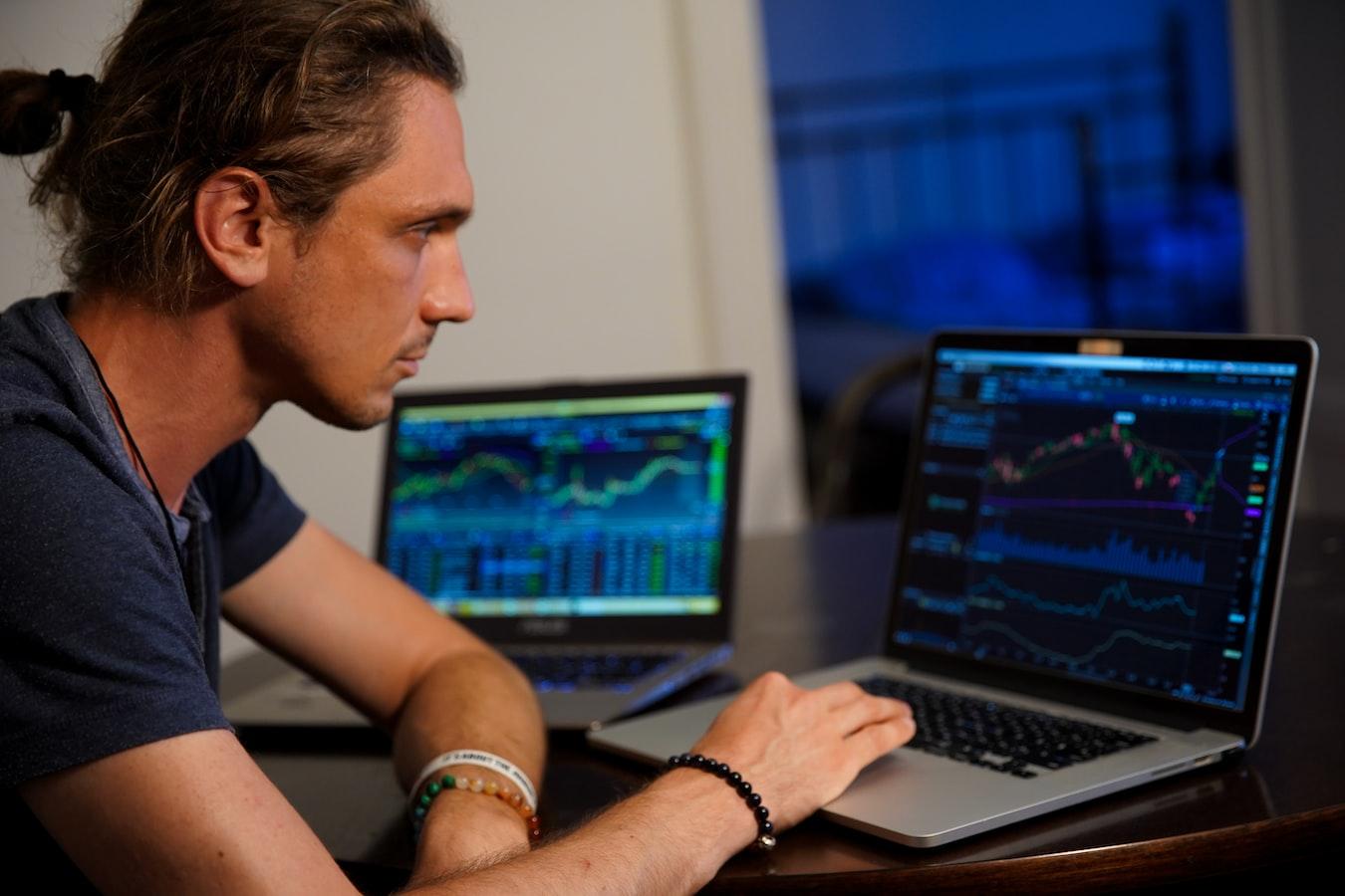 Tecniche di trading: medie mobili