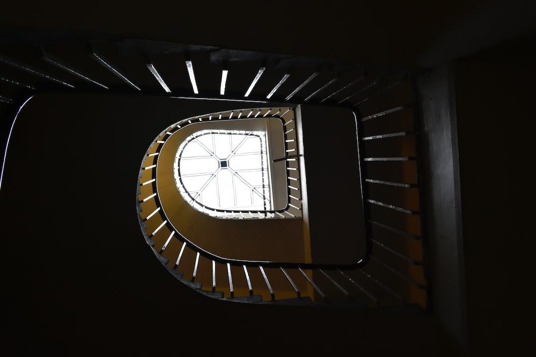 Recursive Stairs.