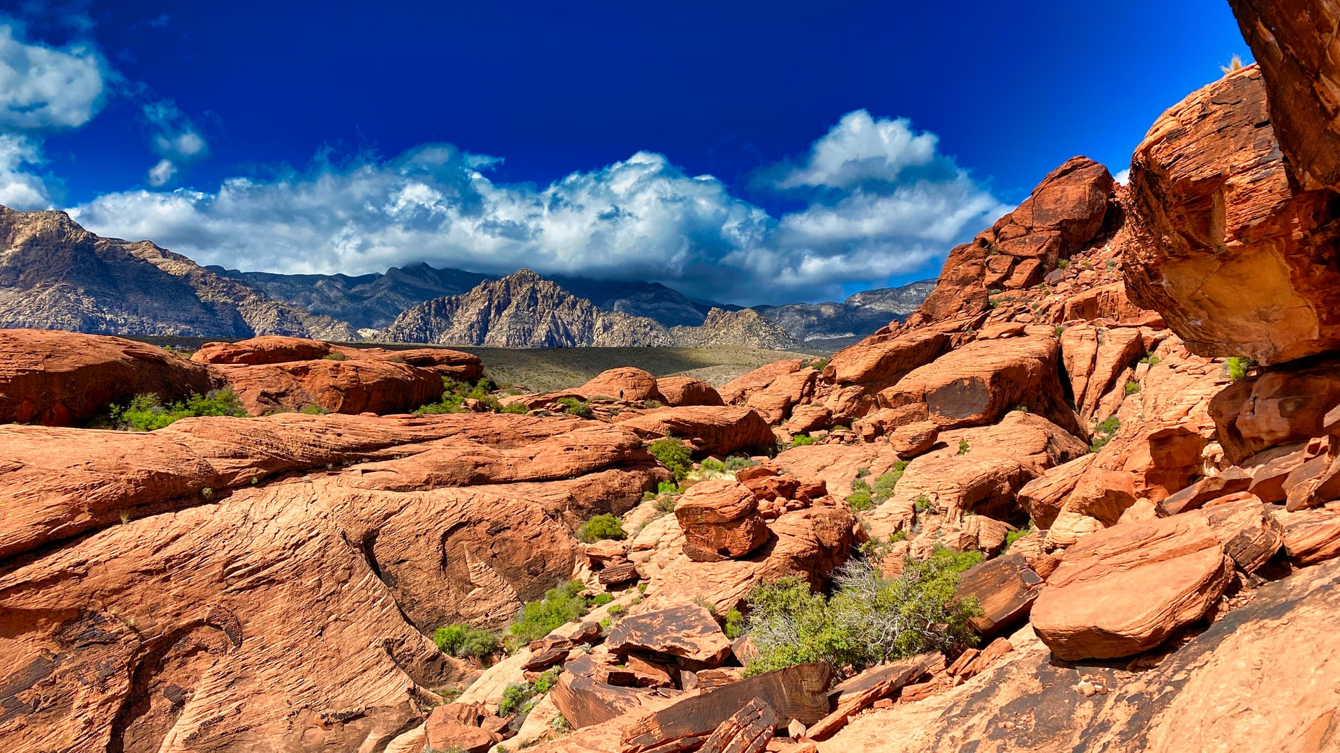 Red Rock Canyon Las Vegas, NV | De Castroverde Accident & Injury Lawyers