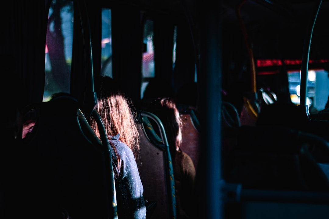 Daylight bus