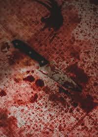The killer  ( Autophobia) phobia stories