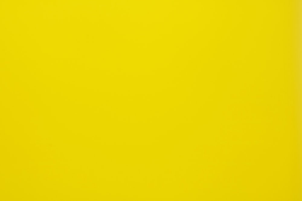 yellow and white color illustration