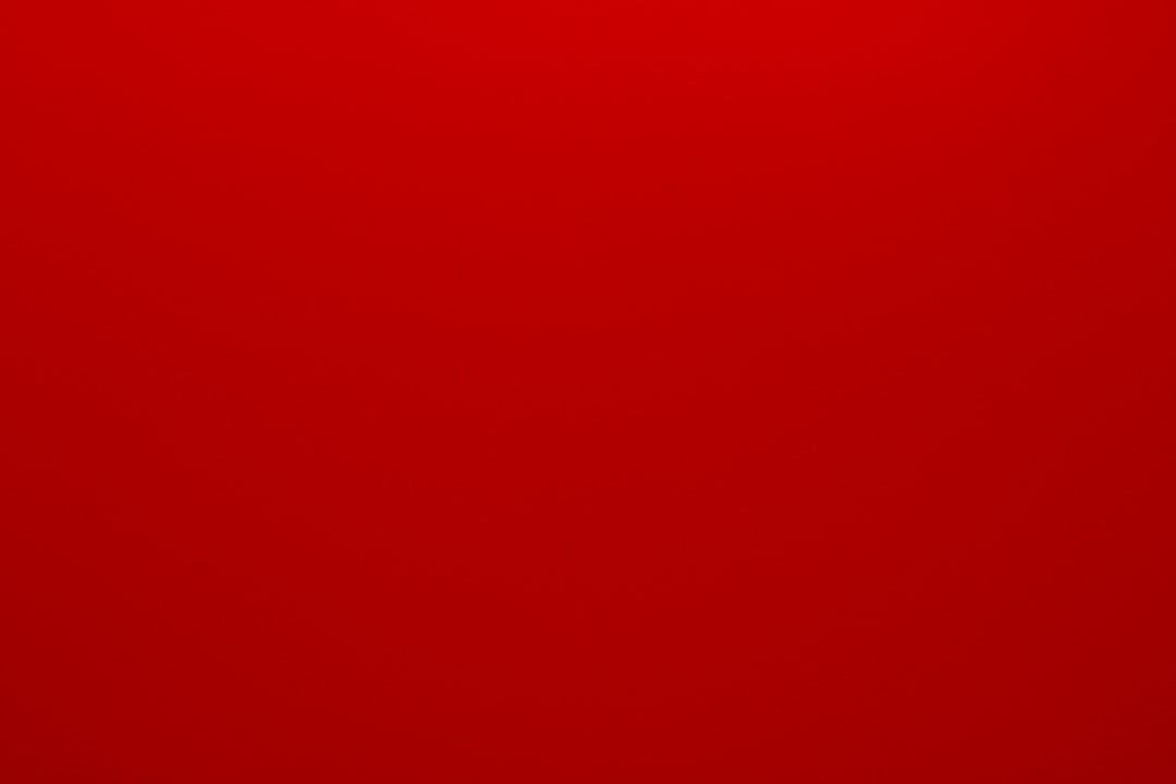 Just Red.