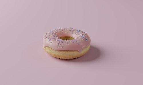 donuts pickup line