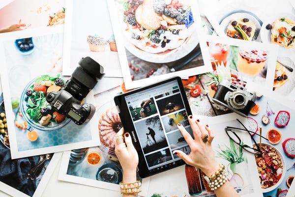 <p>The Unsplash ecosystem is pushing the impact of photography further than ever before. Our aim is to make photography a universally accessible art form. The purpose of raising this investment is to build a new type of economic future for photography when it is set free.</p>