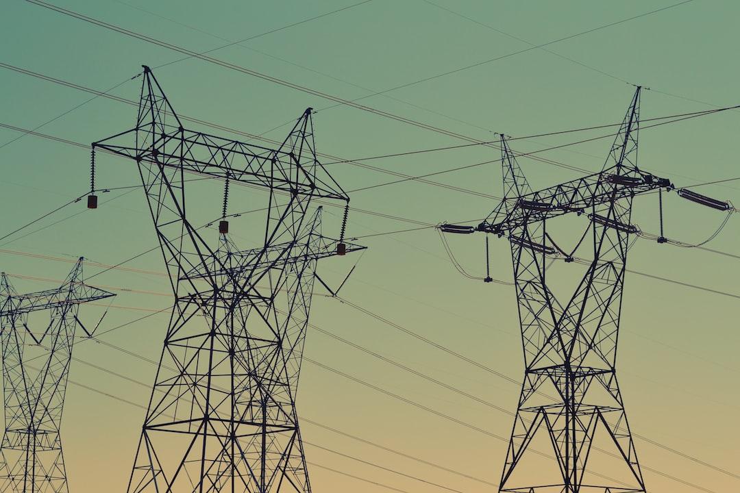 Power Line Grids