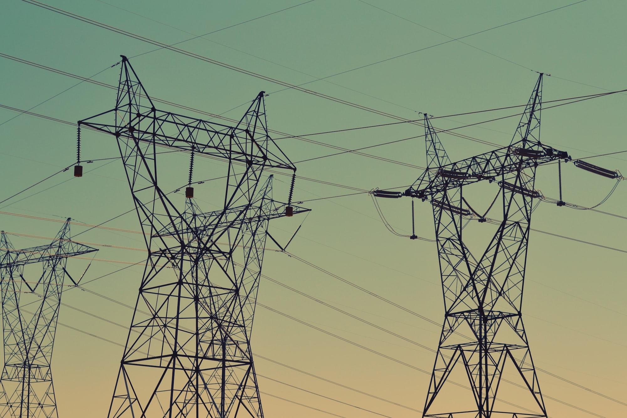 Elektrik Piyasası Yan Hizmetler Yönetmeliği Yayınlandı