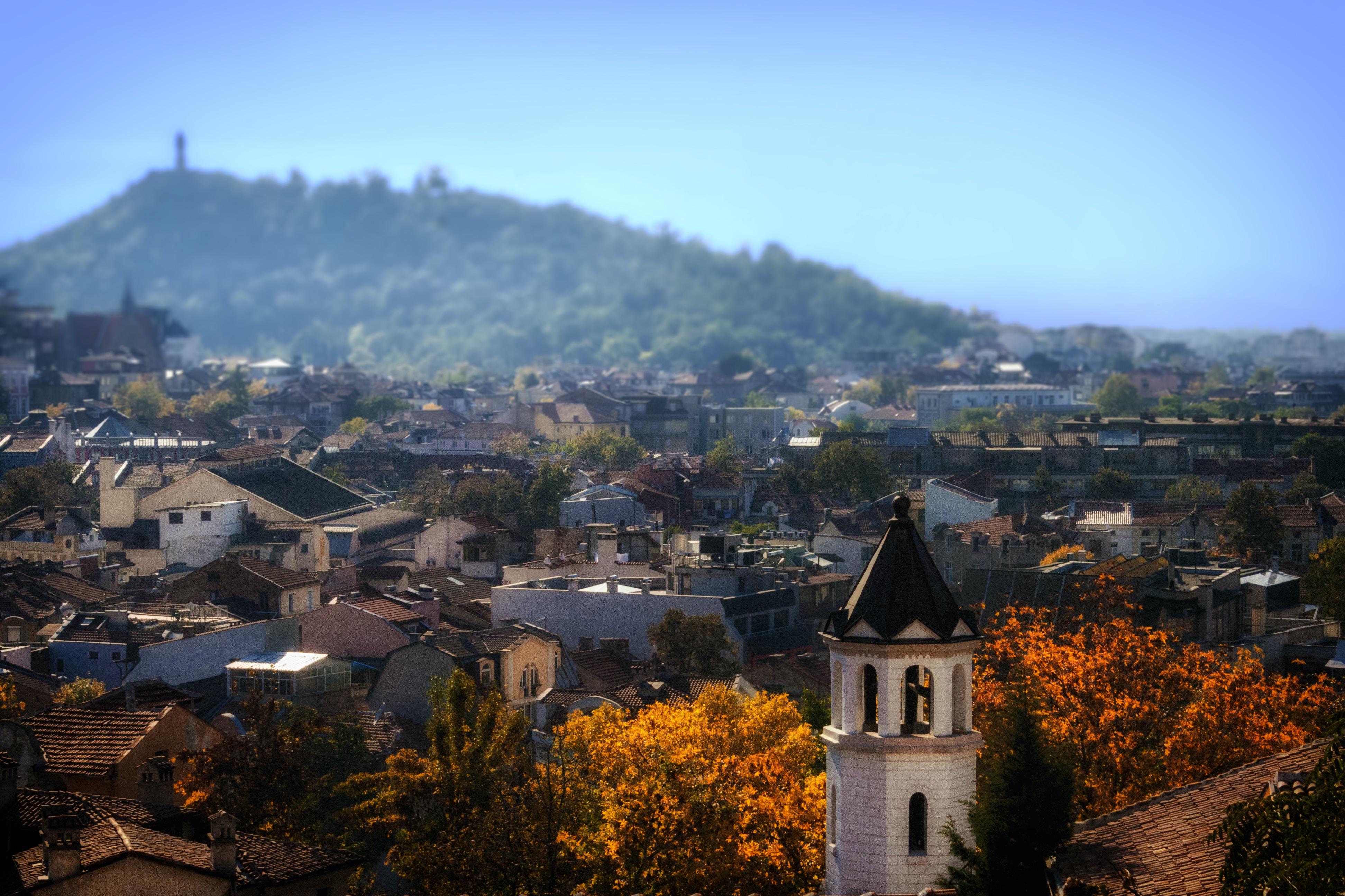 Prostitutes in Plovdiv