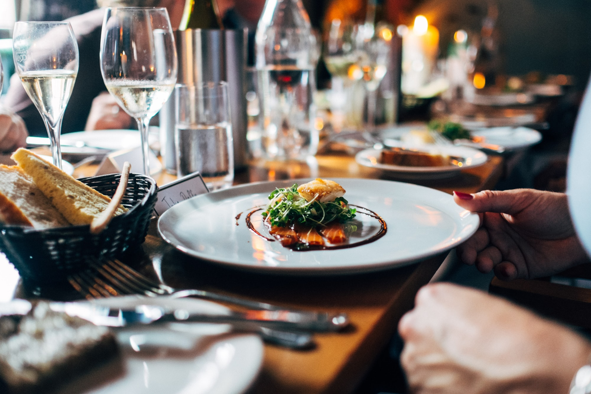 Powiat limanowski. Pierwsza restauracja w regionie działa mimo obostrzeń