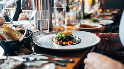 10 Different Types of Customers You Deal with in Food Service