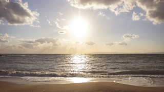 landscape photography of seashore during daytime