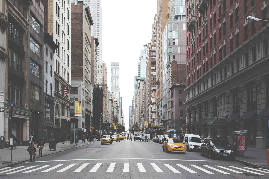 ONLINE   Role of Minority Entrepreneurs in Rebuilding NYC Post-COVID
