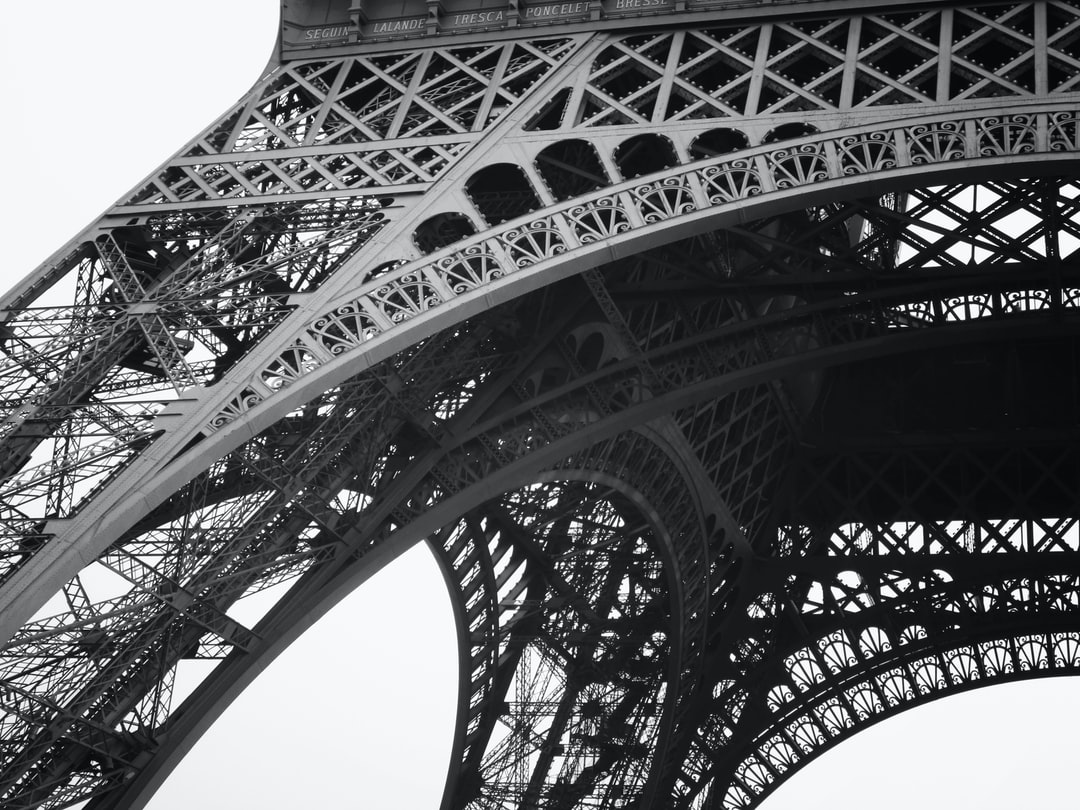 Mercedes Eiffel Tower : Eiffel tower photo by malgorzata frej fleetingday on