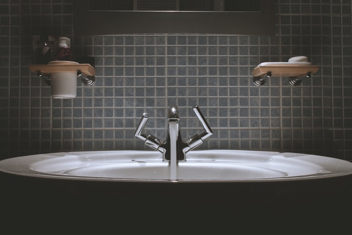 The Running Faucet vs. The Leaky Faucet (The Slow Drip)