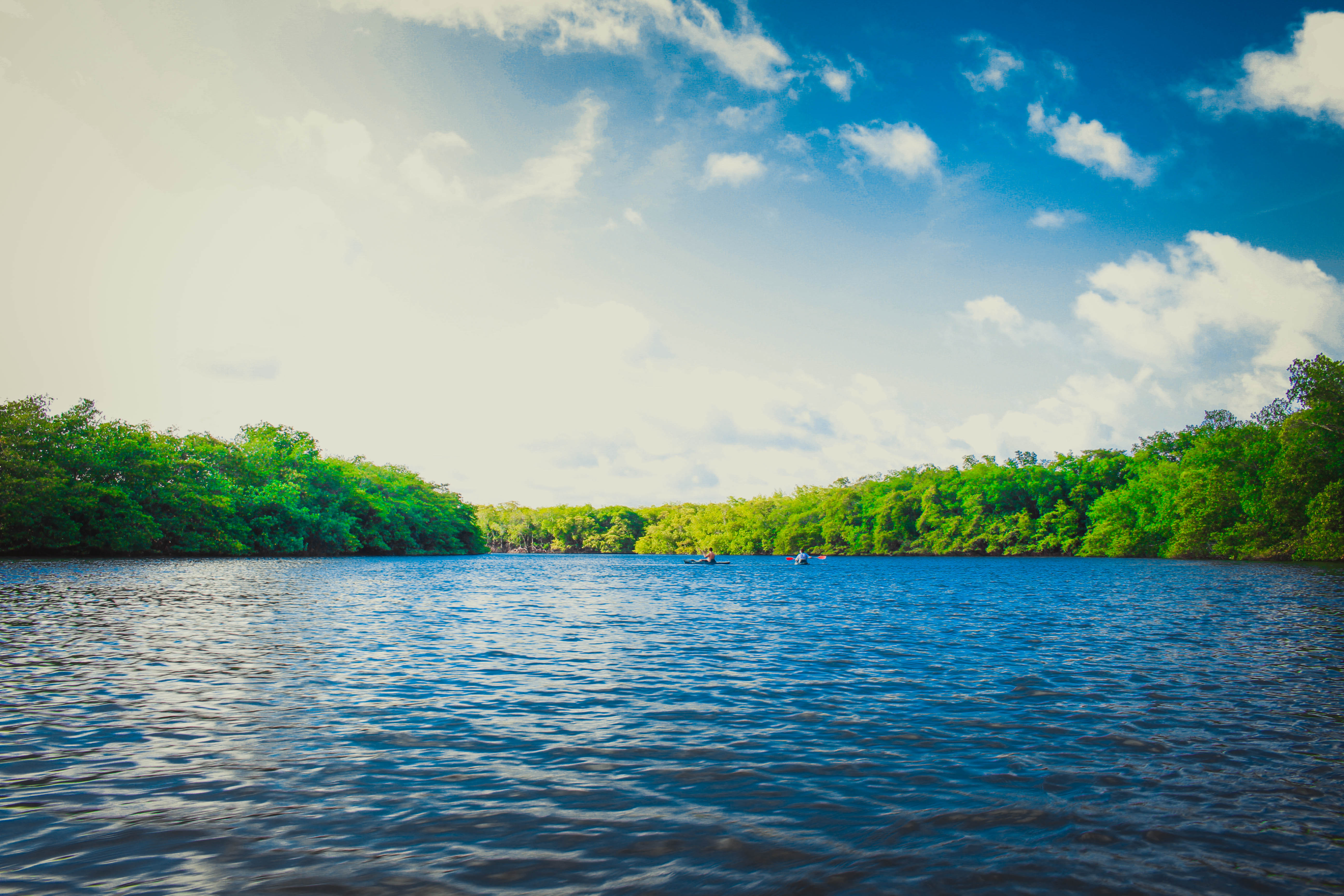 The Benefits of Creating Big Data Lakes in the Cloud
