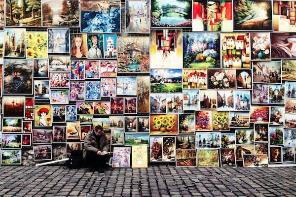 לחיות על הקצה כדי שאפשר יהיה לכתוב:הקשר בין יצירתיות לתחלואה נפשית - פרק ב׳