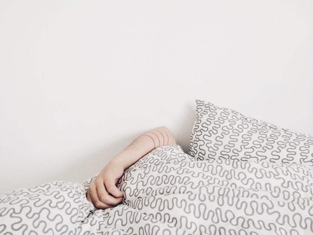 Redefining Beauty Sleep