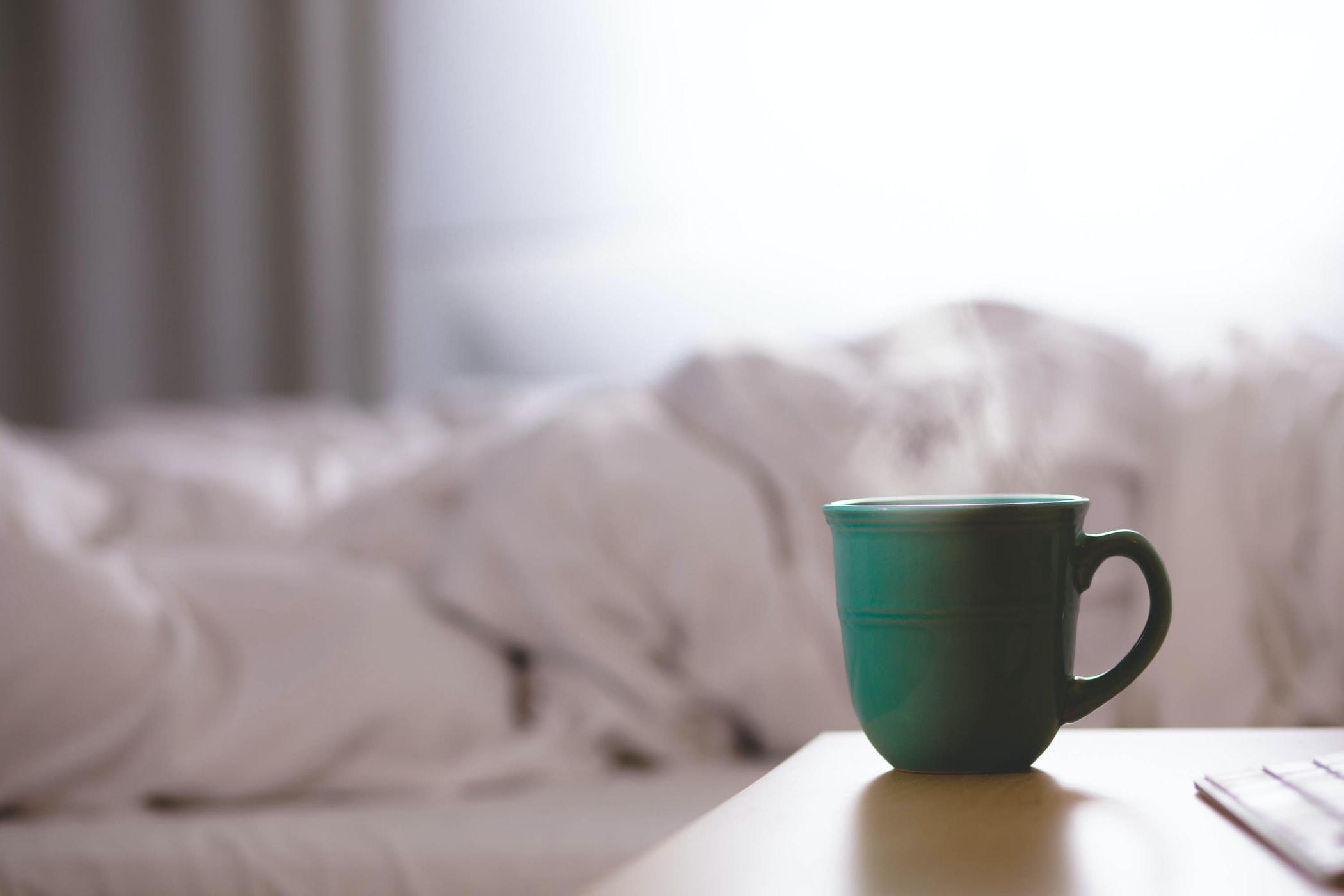 家で勉強に集中する方法『生活リズムを整える』