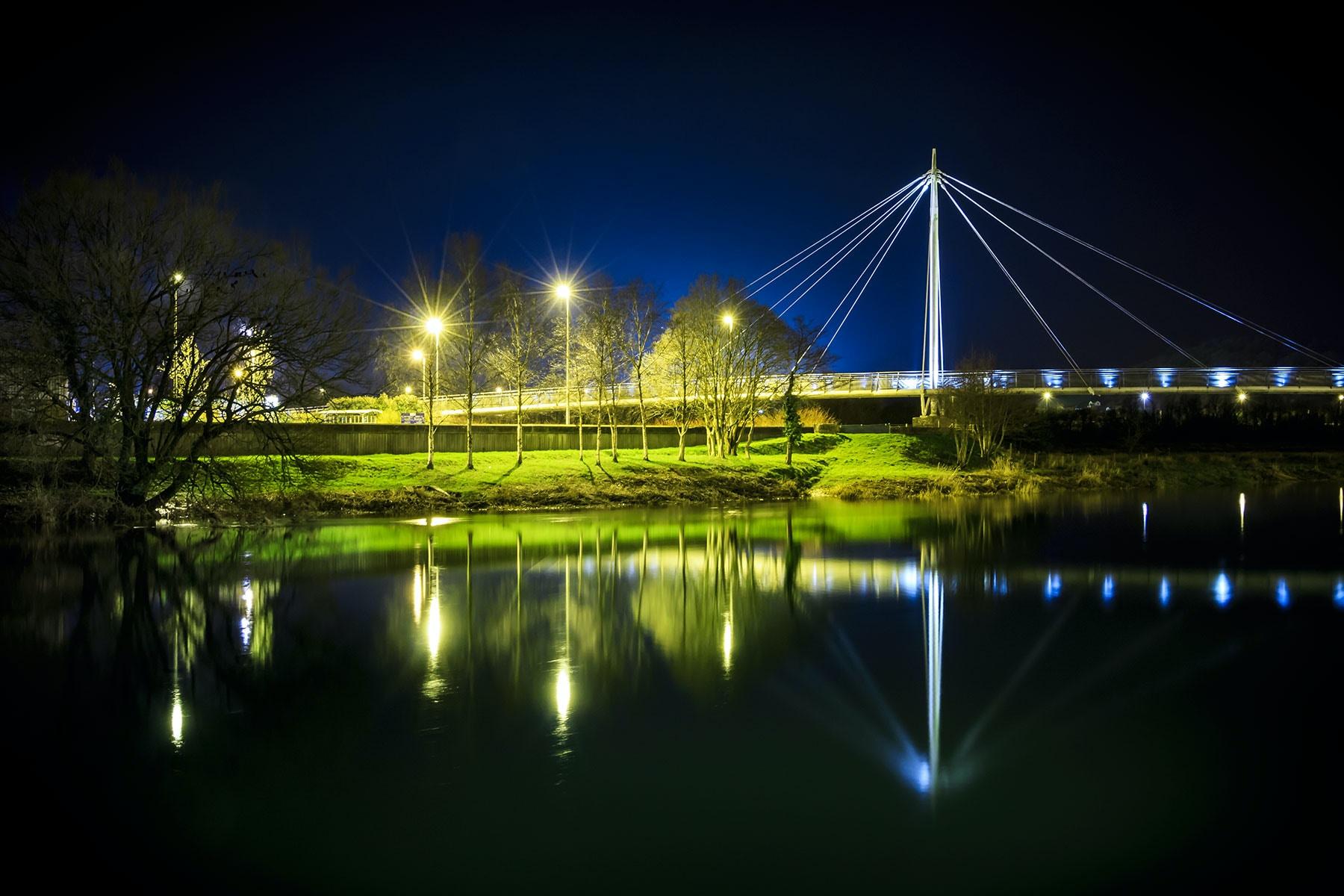 Rama 8 bridge