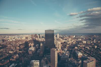 Big city love city stories