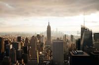 New York, New York vacation stories