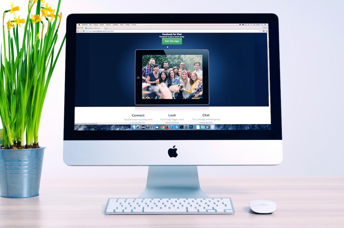 iMac Mockup: How to Create a Kickass Website