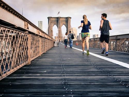 manfaat olahraga untuk menurunkan berat badan