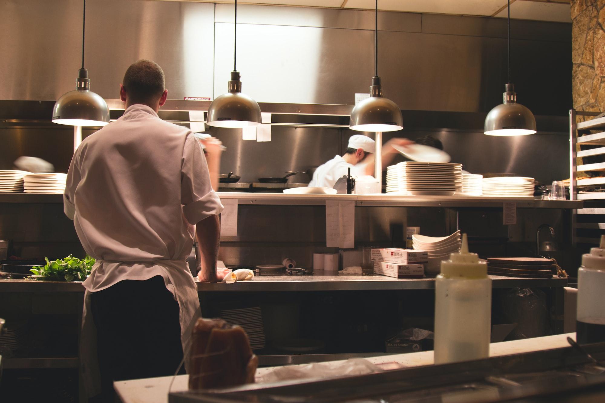 Google Expands Restaurant Online Order Integration