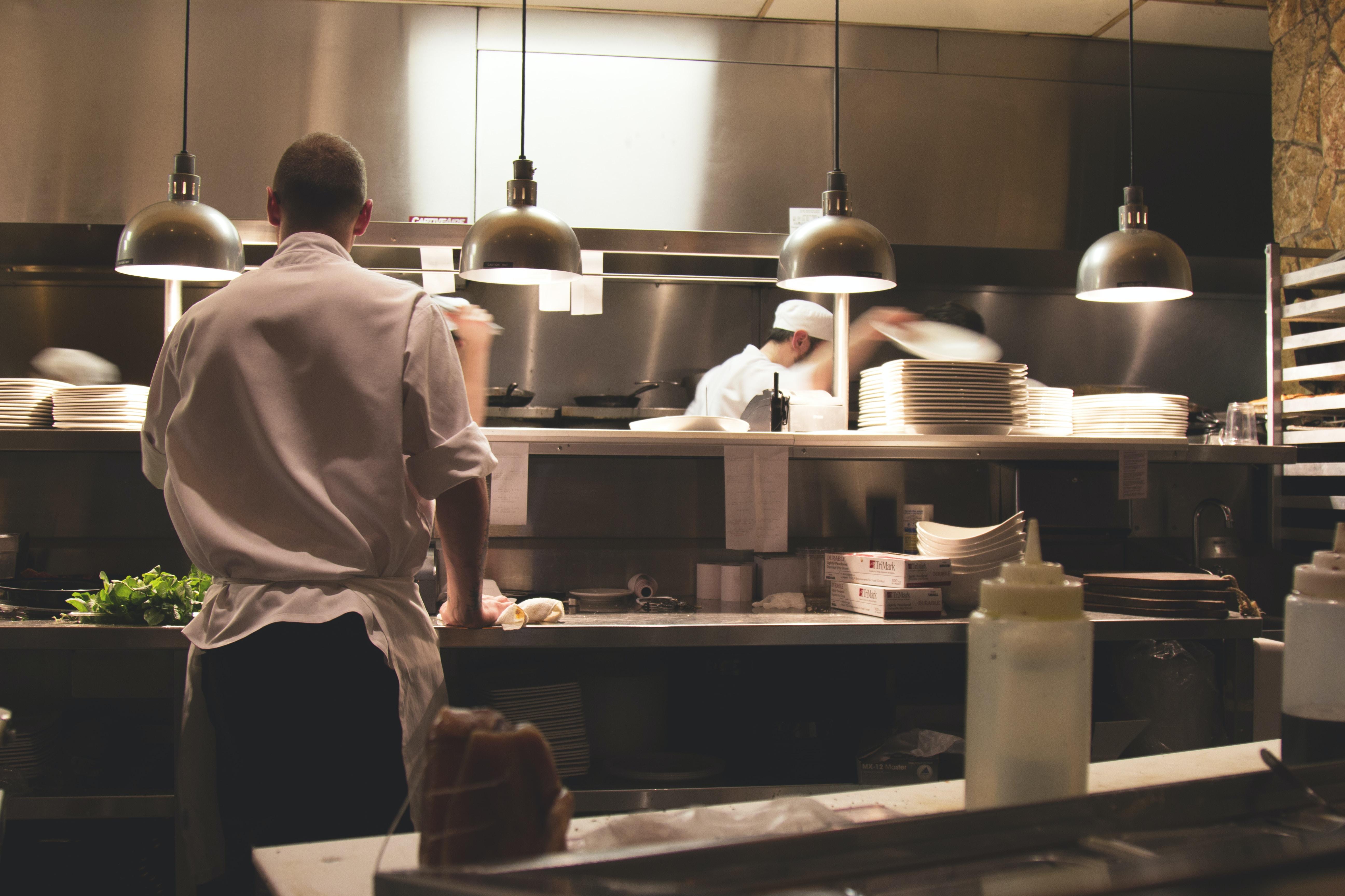 Restaurants Seek to Eliminate Food Waste