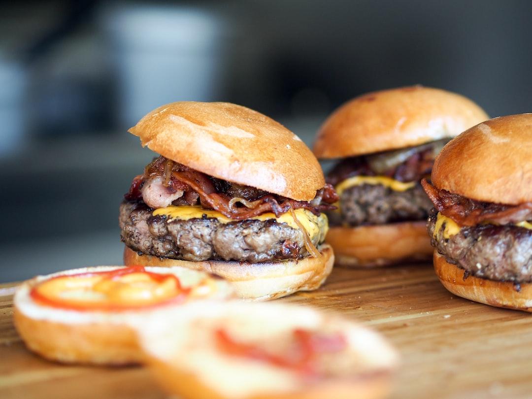 Hello hamburger! Budaörsi fast-food körkép