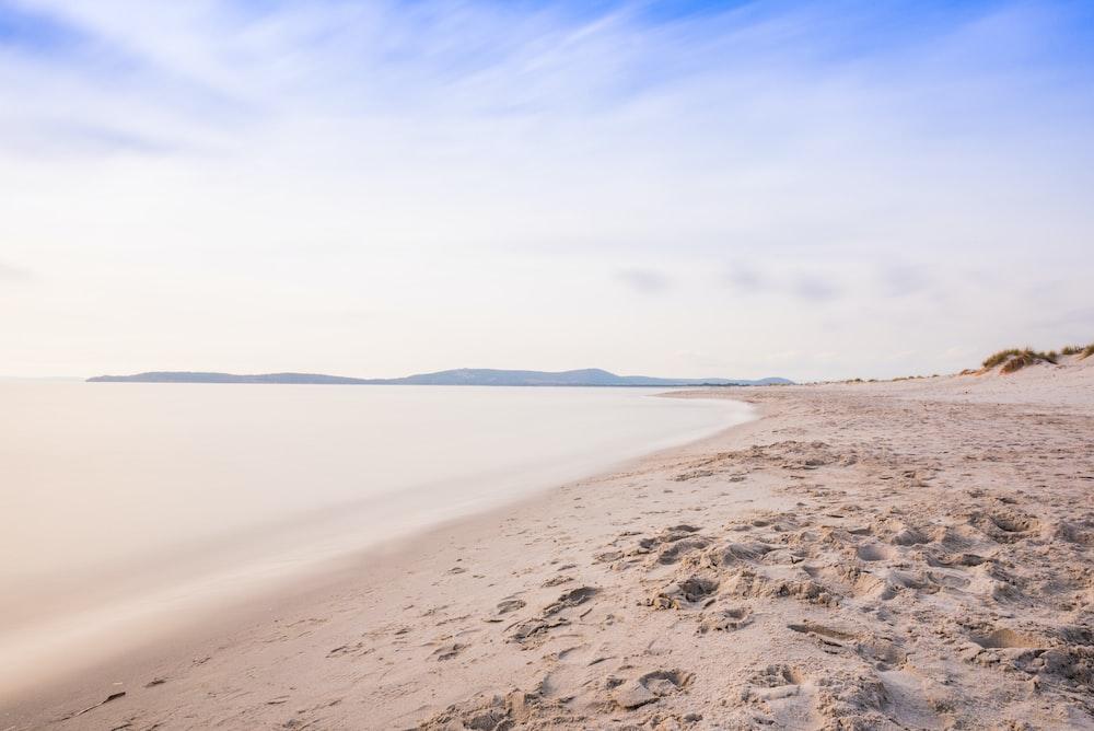 seashore photography