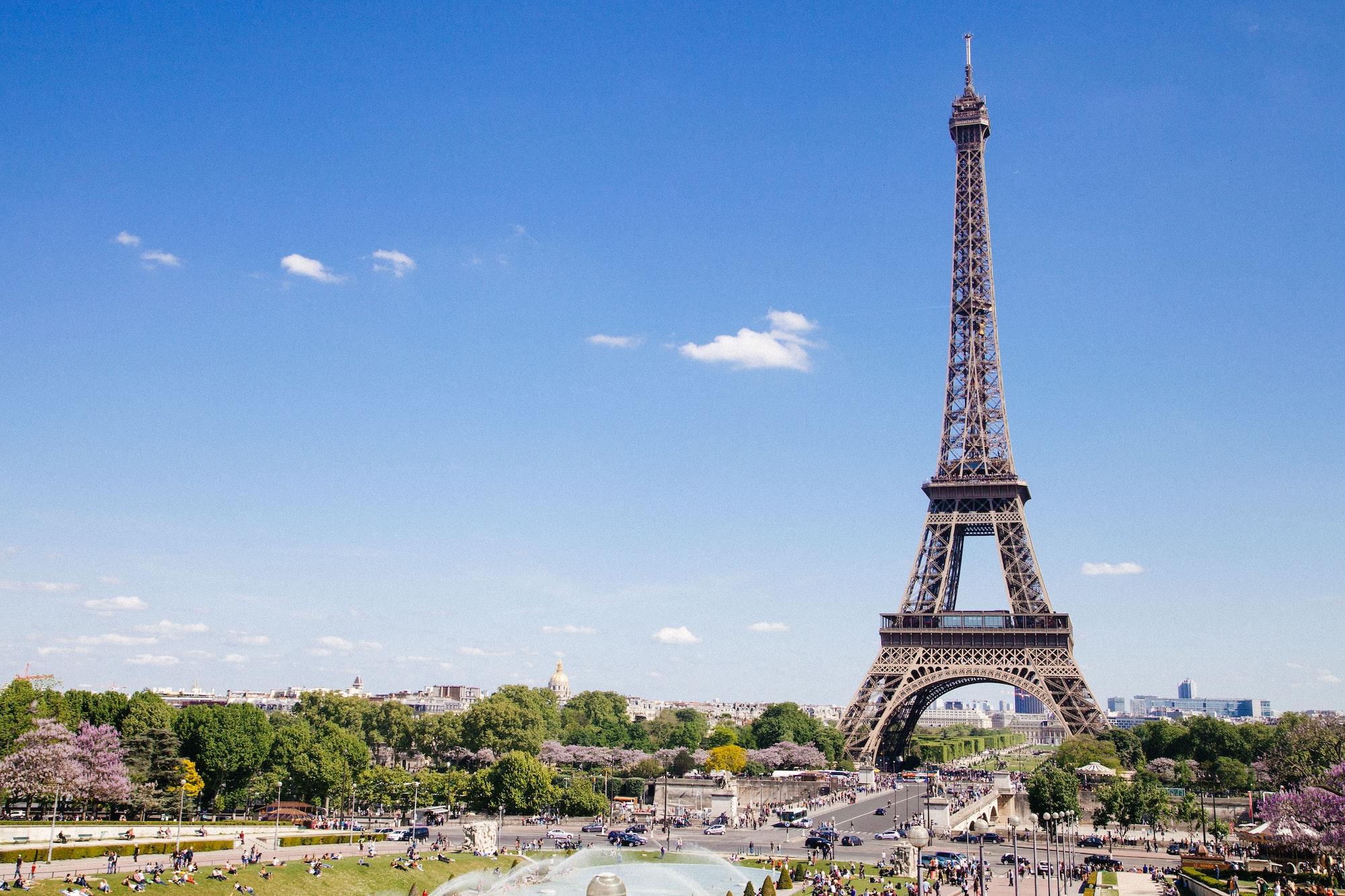 Paris 2021 Q3 Venture Capital World Summit