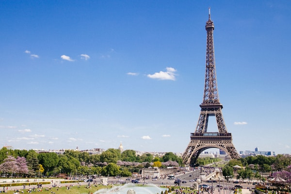 WHAT YOUR BONES HAVE IN COMMON WITH THE EIFFEL TOWER