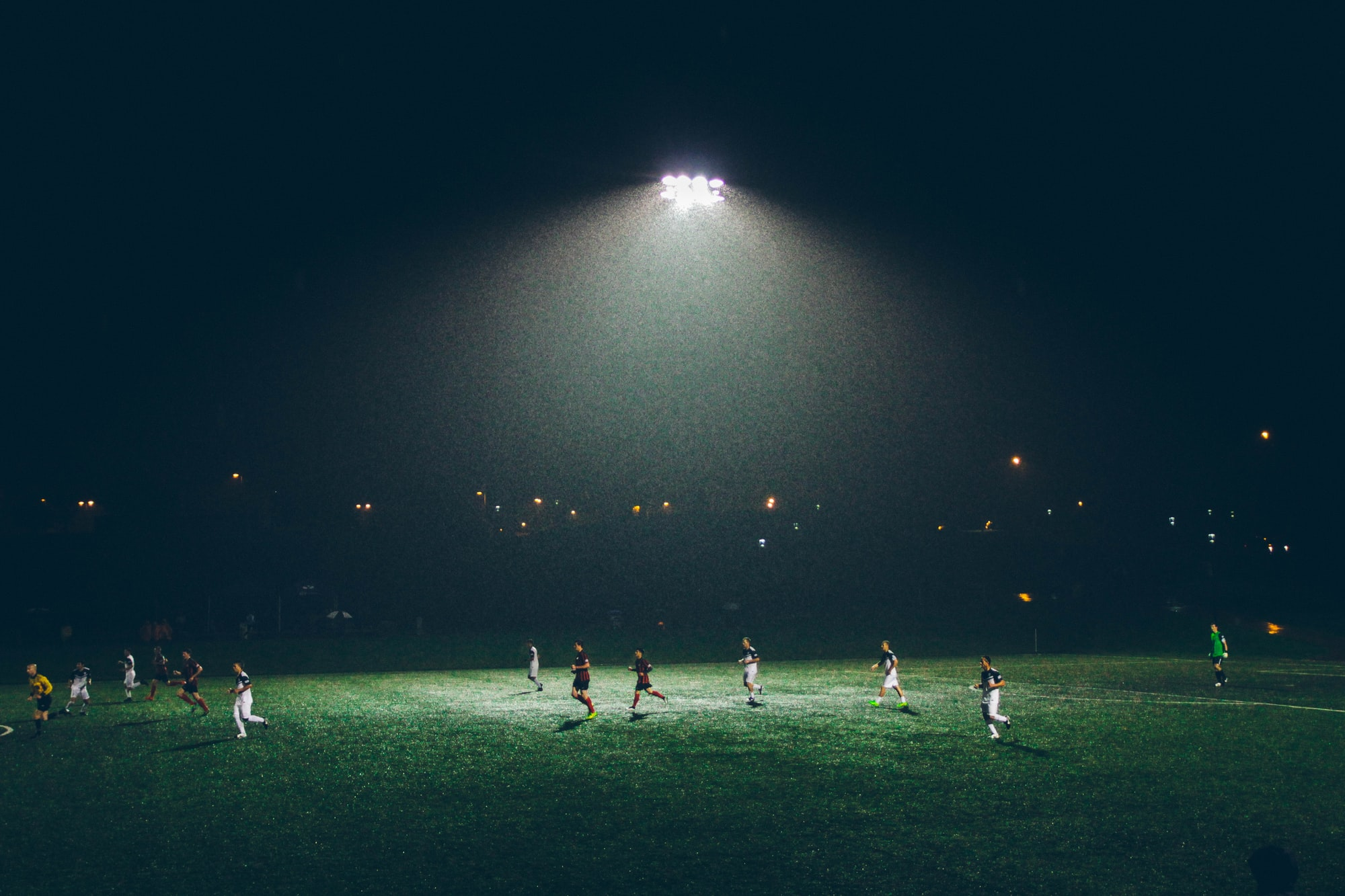 Some Podcasts about the Death of the European Super League