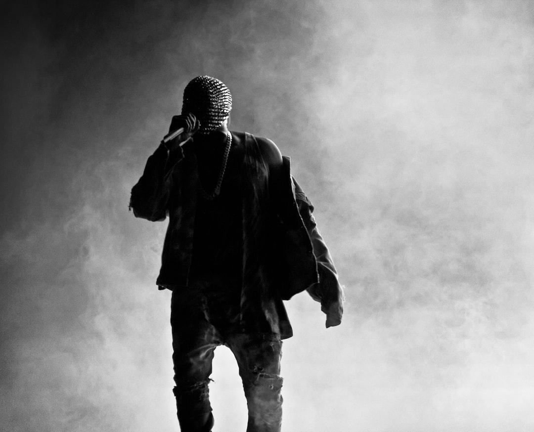 Kanye Bomb