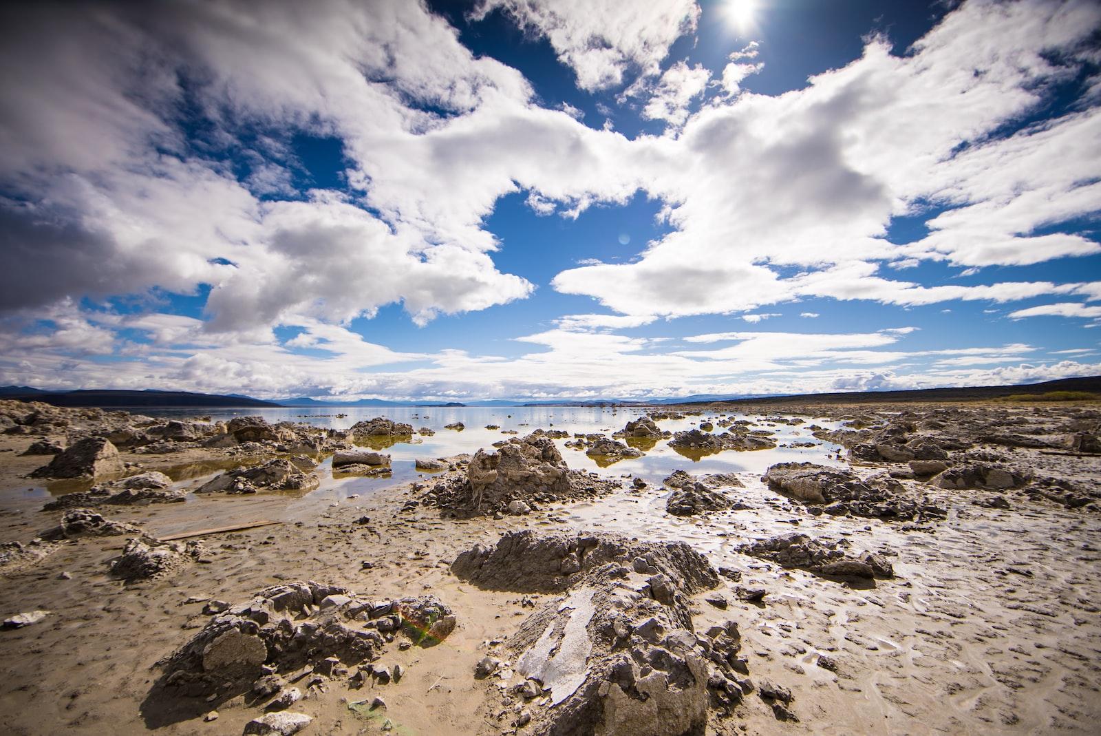 "Sony a7S sample photo. ""White sky above landscape"" photography"
