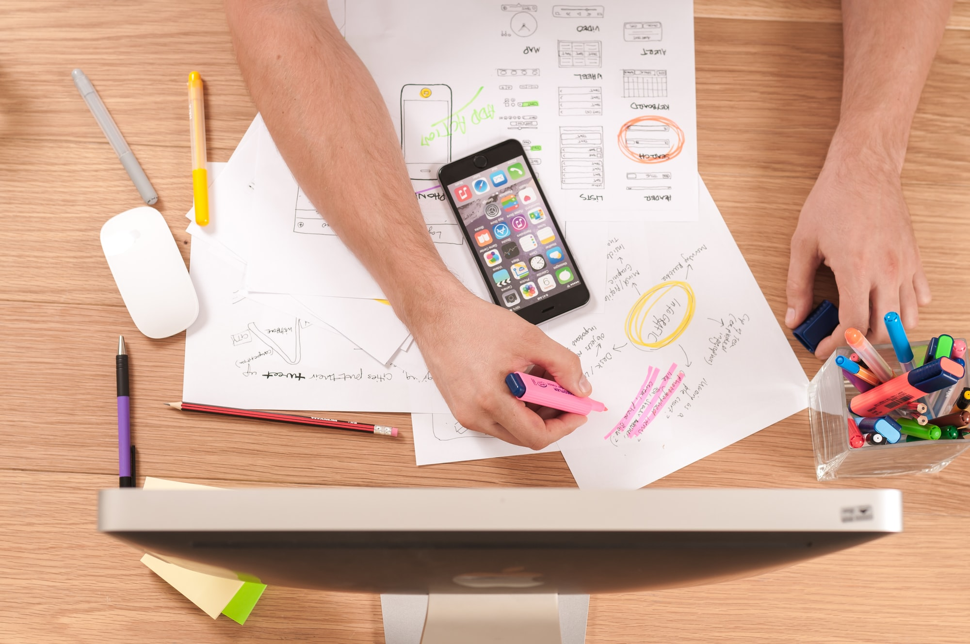 How to Create Adaptable Product Strategies