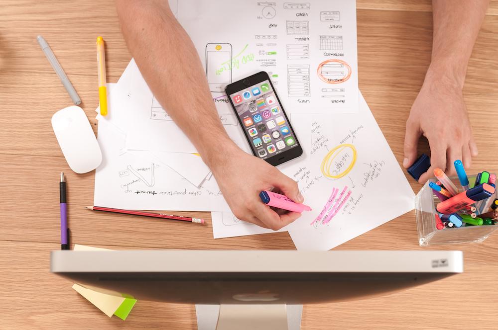 Monitorar a captação ajuda você a saber onde está errando e melhorar o seu trabalho.
