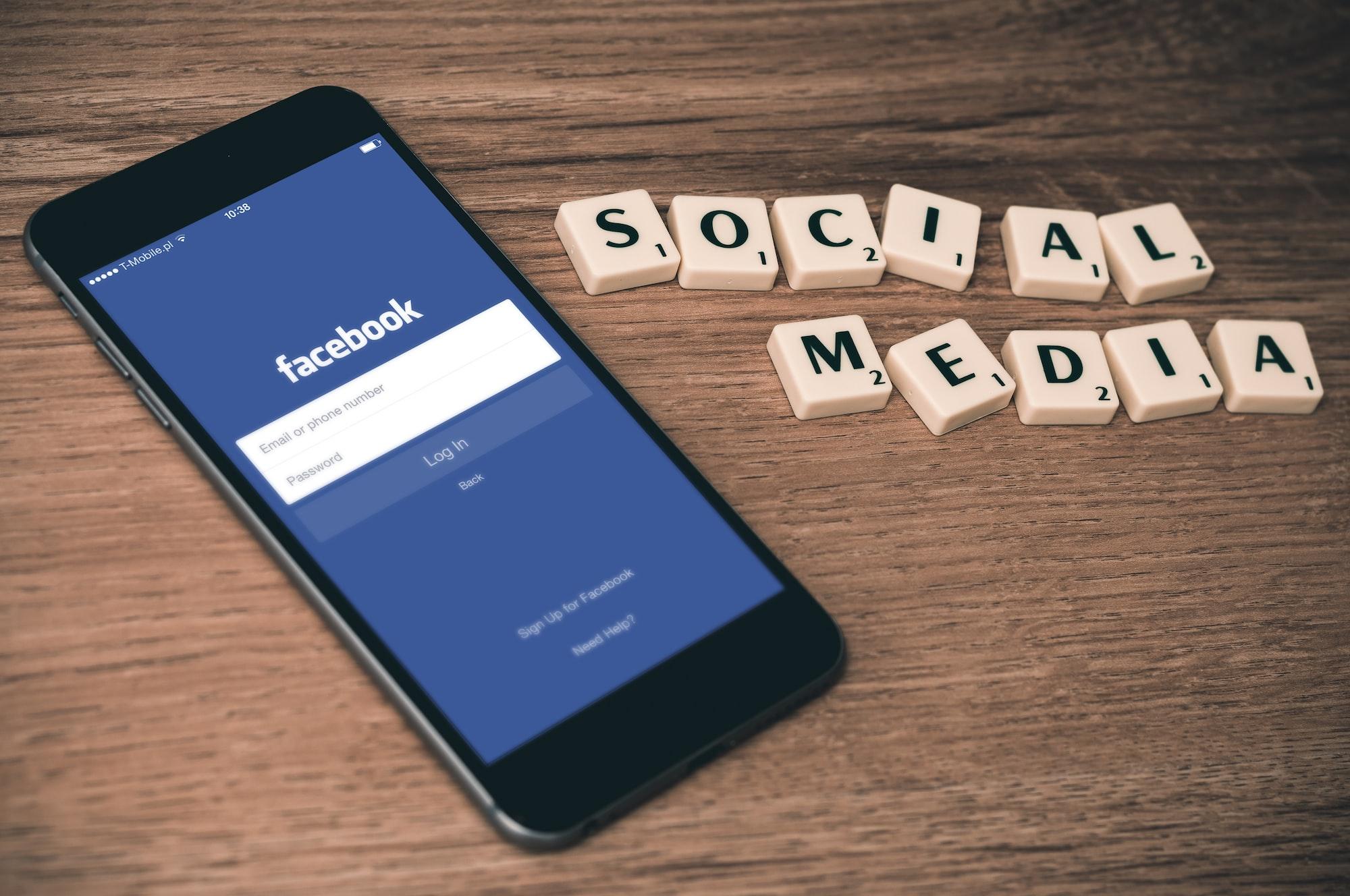 Afkicken van Facebook! Gelukt!