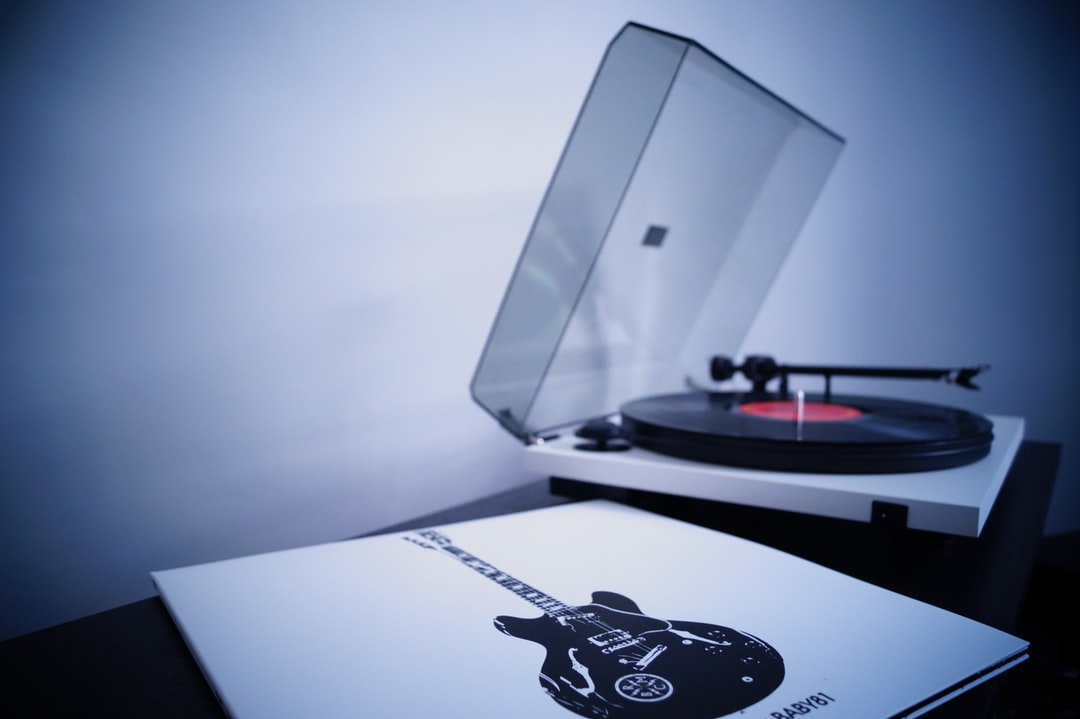 DJ Workstation