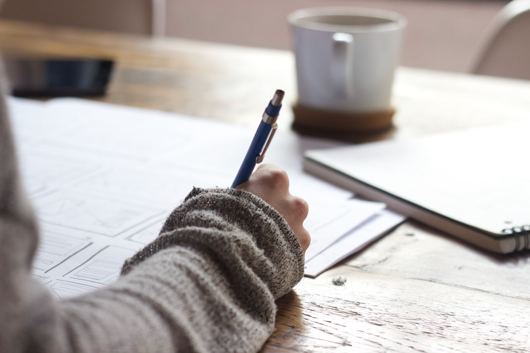 Do You Know The 345 Rule of Creating Your College Admission Story?