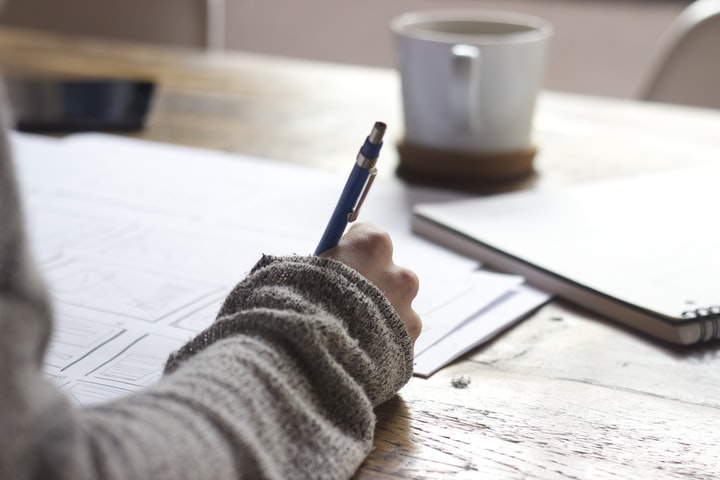 How To Get Over Writer's Block
