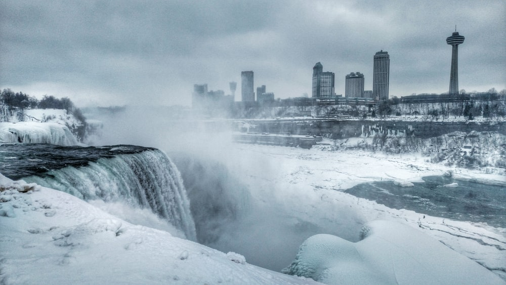 Niagara Falls Canada Pictures Scenic Travel Photos Download Free