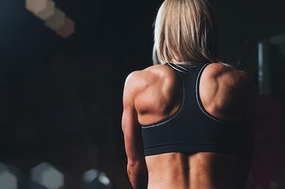 Er der forskel på mænds og kvinders muskler? 💪 [2021]
