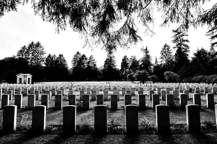 Horrific Deaths: 5 Cases